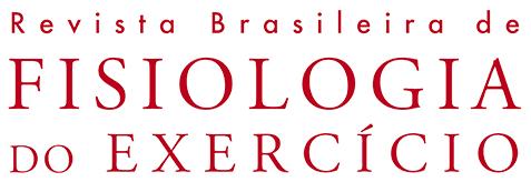 revista brasileira de fisiologia do exercício issn impresso 1677-8510